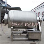 大型真空滚揉机肉类腌制机