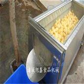 XXQX-1200专业清洗海产品设备-海螺带鱼去皮清洗机