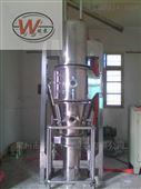 颗粒果汁 沸腾制粒干燥机