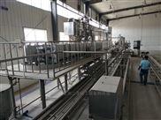 出售二手整套豆制品生产线