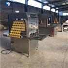 MK-QT02-580小龙虾双工位盒式气调包装机