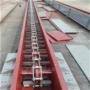 中冶FU鏈式刮板輸送機運行故障率低