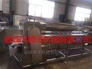 SZ3000-熱銷玉米加工設備 切割清洗漂燙生產線