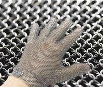 供应德国不锈钢防护手套