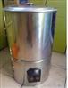 小型电动牛奶分离桶