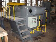 新余地区溶气气浮机设备新型高效的溶气设备
