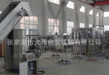 矿泉水灌装生产线厂家直销