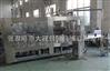 小型瓶装水生产线设备
