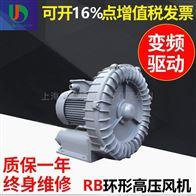 15kw全风RB-1520环形高压鼓风机