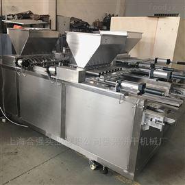 HQ-DG600双排蛋糕生产成套设备