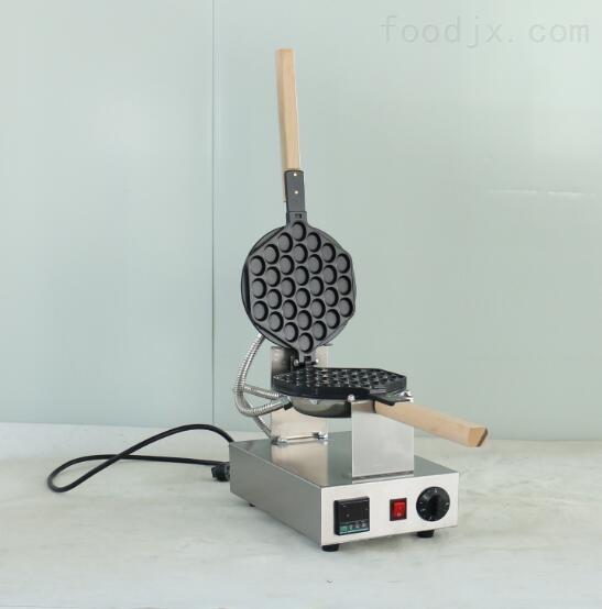 全自动电动鸡蛋仔机