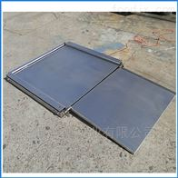 5吨电子小地磅秤价格、电子防水地磅供应