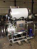 强大机械定做各种型号高温高压杀菌锅