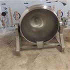 HJ-200肉製品電加熱蒸煮夾層鍋