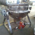 HJ-200熬湯做飯電加熱夾層鍋