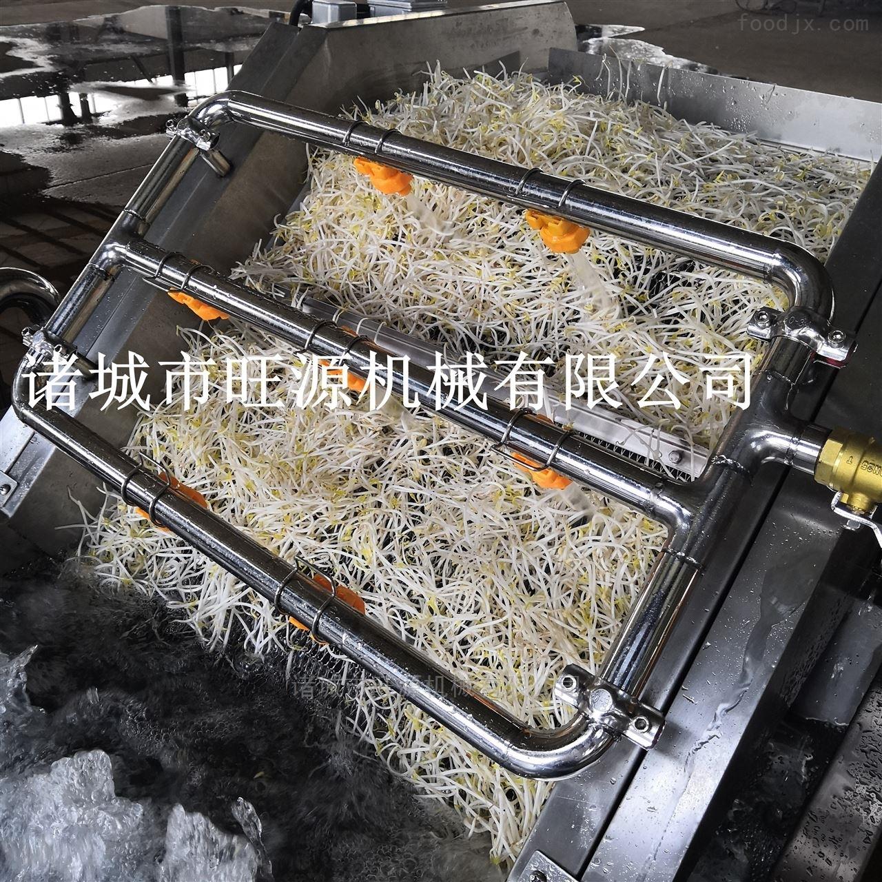高质量喷淋式清洗机