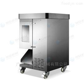 XZL商用小型食堂一次成型切肉丝机多少钱一台