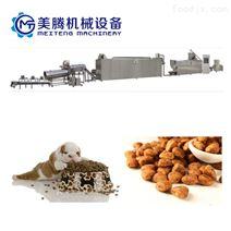 狗糧加工工藝 狗糧設備價格 寵物飼料生產線