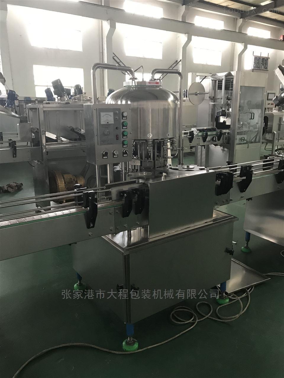 CGF12-12-1-分体式灌装机