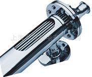 廠家定制316L不銹鋼螺旋螺紋管式換熱器