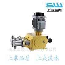 2J-X型柱塞式计量泵