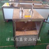 XXQP-700专业生产切柠檬片机