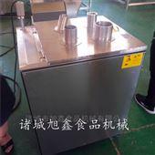 XXQP-700大产量切柠檬片的机器那个厂家做的好