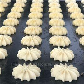 12齿挤出曲奇机 花式饼干成型机 食品机械