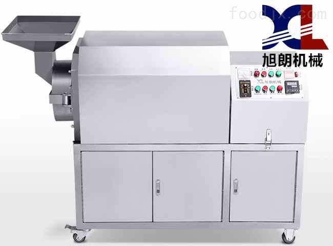 多功能304不锈钢五谷杂粮炒货机