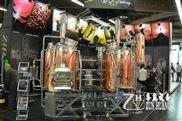 国内高端啤酒设备---首先山东尊皇