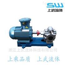 防爆型齿轮泵