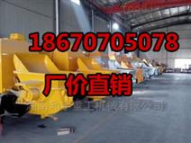 四川成都厂家专业生产销售水泥混凝土输送泵