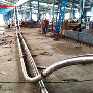 水泥物料管链提升机 优质链条输送机