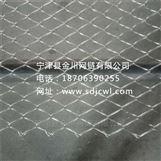 生产链烤花炉耐高温网带不锈钢食品机械网带