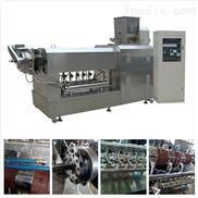 济南饲料膨化机生产厂家水产饲料加工机器