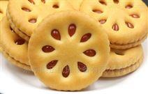 新款儿童饼干成型机生产线设备