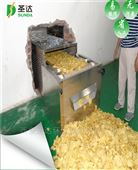 豆制品杀菌选西安圣达微波杀菌设备