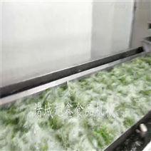 蔬菜漂燙機