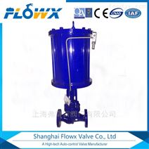 進口電動調節氧氣高壓截止閥 不銹鋼