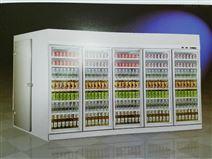 玻璃展示柜設備