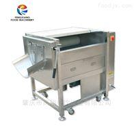 MSTP-80土豆清洗去皮机 薯仔清洗机