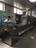 济南大型微波面包虫烘干机