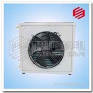 4TLS型热水暖风机 热效率高、安装简单.