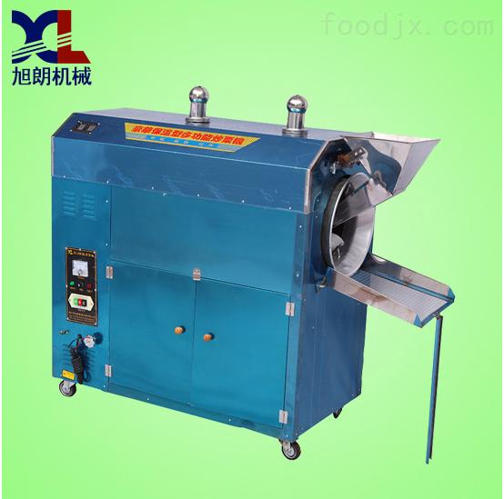 徐州电子元件炒货机 金属品炒锅设备