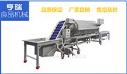 GJQP-HR-450-根茎类去皮清洗机设备