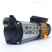 亚士霸泵PRISMA25 6M泵ESPA不锈钢多级泵