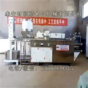财顺顺厂家直销杭州全自动豆皮机