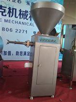 SGC-500厂家直供真空定量扭结灌肠机必备攻略 舒克