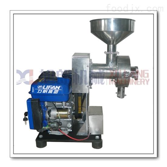 买莲子磨粉机么 到广州旭朗机械