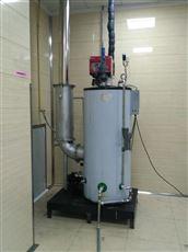 LSS0.2-0.7-Y/Q食品加工用小型燃气蒸汽发生器锅炉